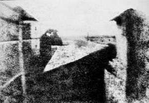 first-and-oldest-photograph