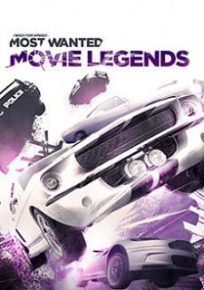 Need for Speed: Movie Legends