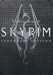 The Elder Scrolls 5: Skyrim - Legendary Edition