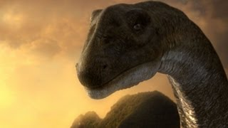 Biggest Dinosaur Ever! Argentinosaurus | Planet Dinosaur | BBC