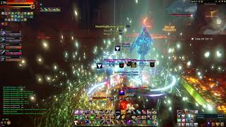 Project Icarus Online: Red Revolutionary Base 5 Bosses No Tank Level 70 (Scarlet Harbor)