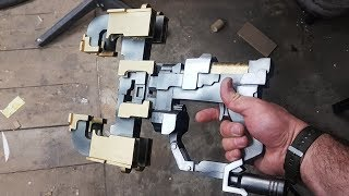 HOW TO MAKE PLASMA CUTTER FROM DEAD SPACE